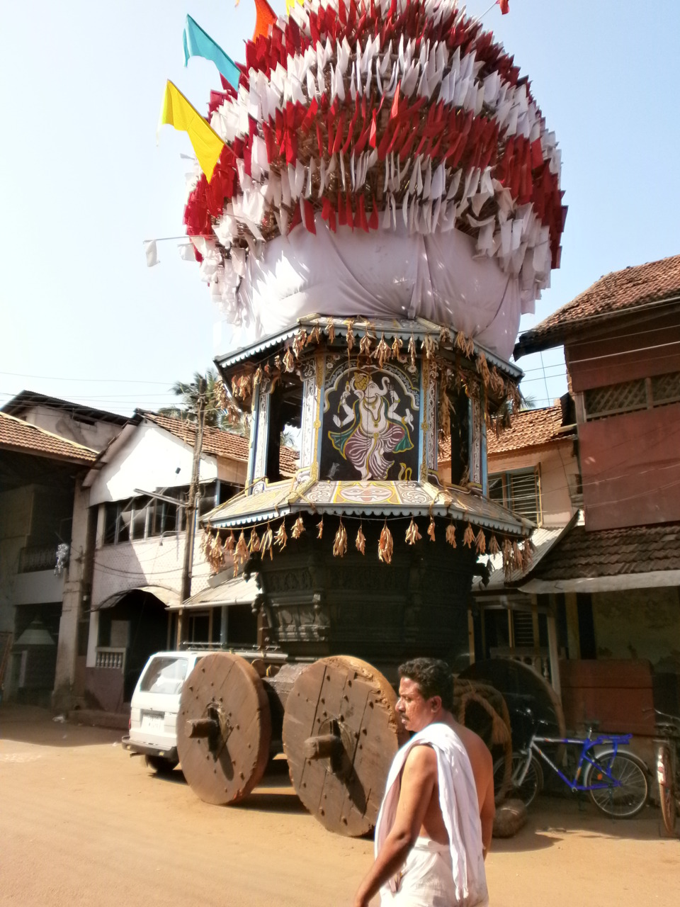 Gokarna, India,2011