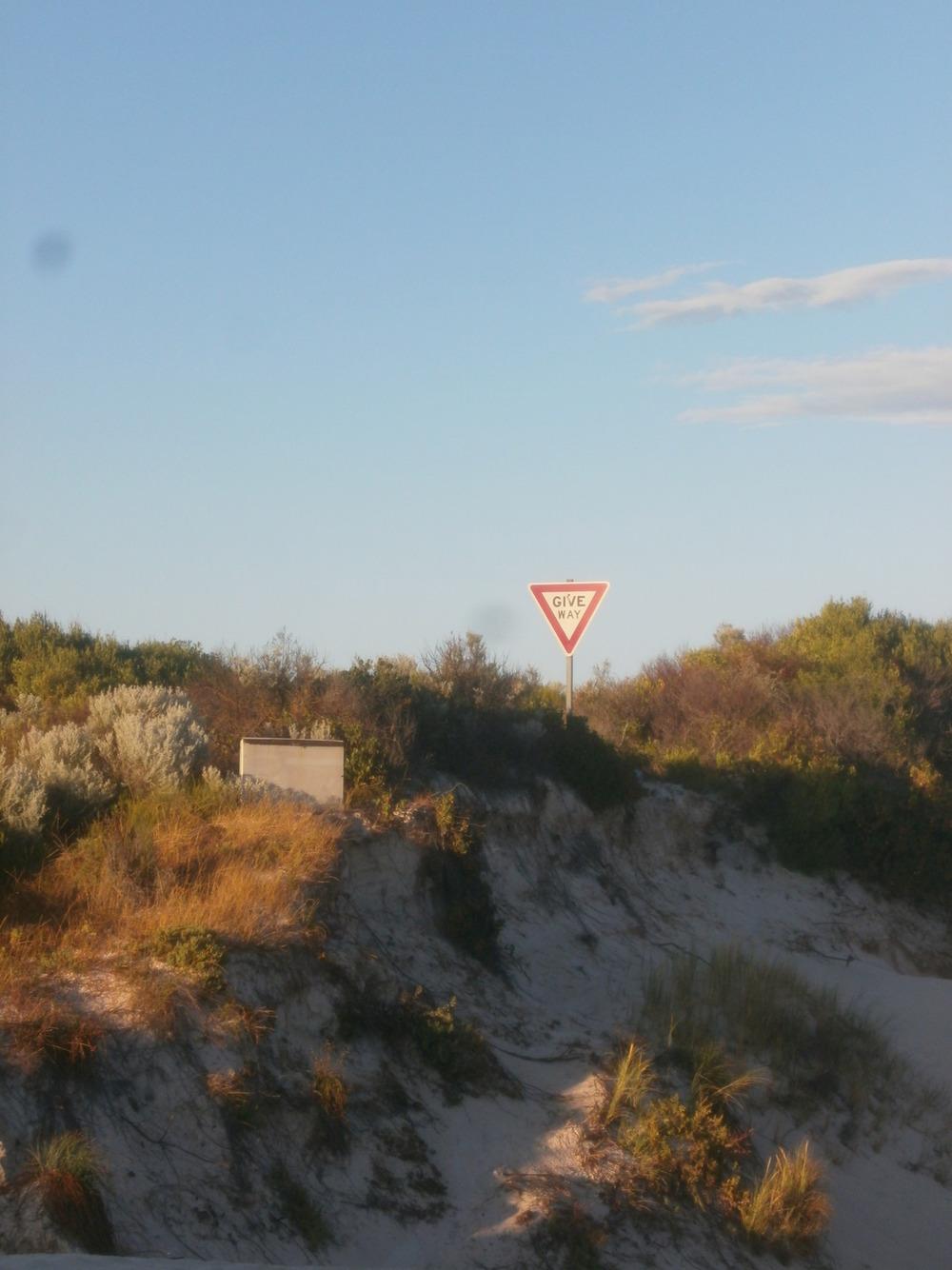 Western Australia - January 2013
