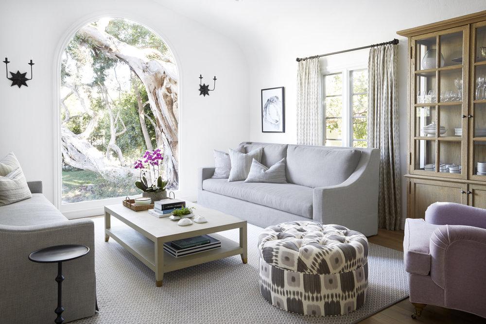 brentwood_tudor living room