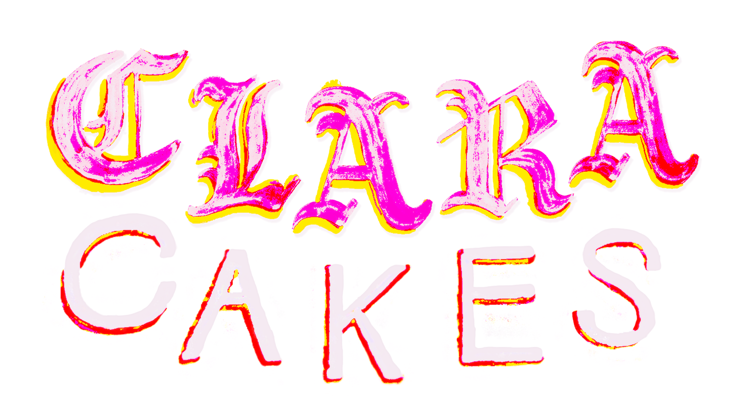 Clara Cakesclara Cakes