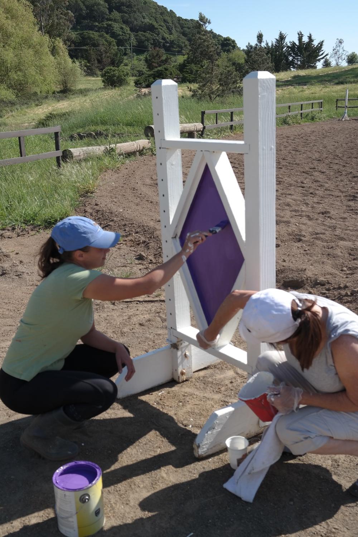 Rebecca & Linda painting.jpg