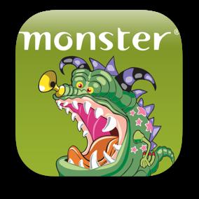 Monster - Lorem ipsum dolor sit amet, consectetur adipiscing elit. Phasellus sagittis felis orci, sed venenatis lectus mollis non. Curabitur bibendum efficitur luctus.