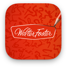 Walter Foster Learn to Draw - Lorem ipsum dolor sit amet, consectetur adipiscing elit. Phasellus sagittis felis orci, sed venenatis lectus mollis non. Curabitur bibendum efficitur luctus.