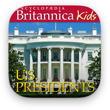Britannica Kids U.S. Presidents - Lorem ipsum dolor sit amet, consectetur adipiscing elit. Phasellus sagittis felis orci, sed venenatis lectus mollis non. Curabitur bibendum efficitur luctus.