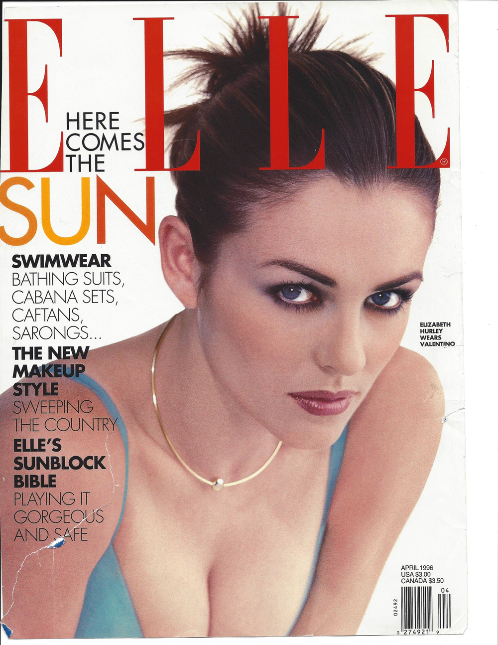 Elle Dangerous Summer Cover.jpg