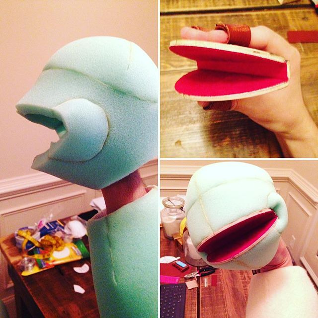 Learning a new style of build. #puppet #puppetbuilding #bjguyerclass #bjguyerclass
