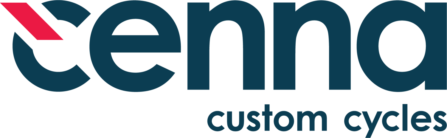 Cenna's Custom Cycles