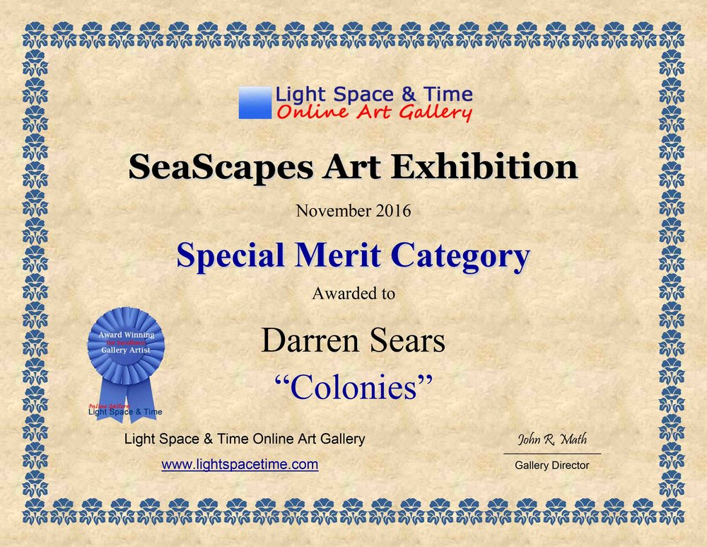 light space time_gallery_seacoasts_certificate
