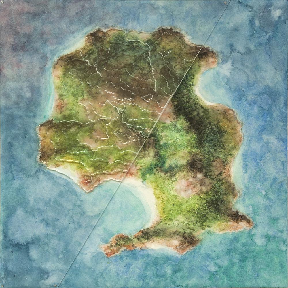 barnacle island