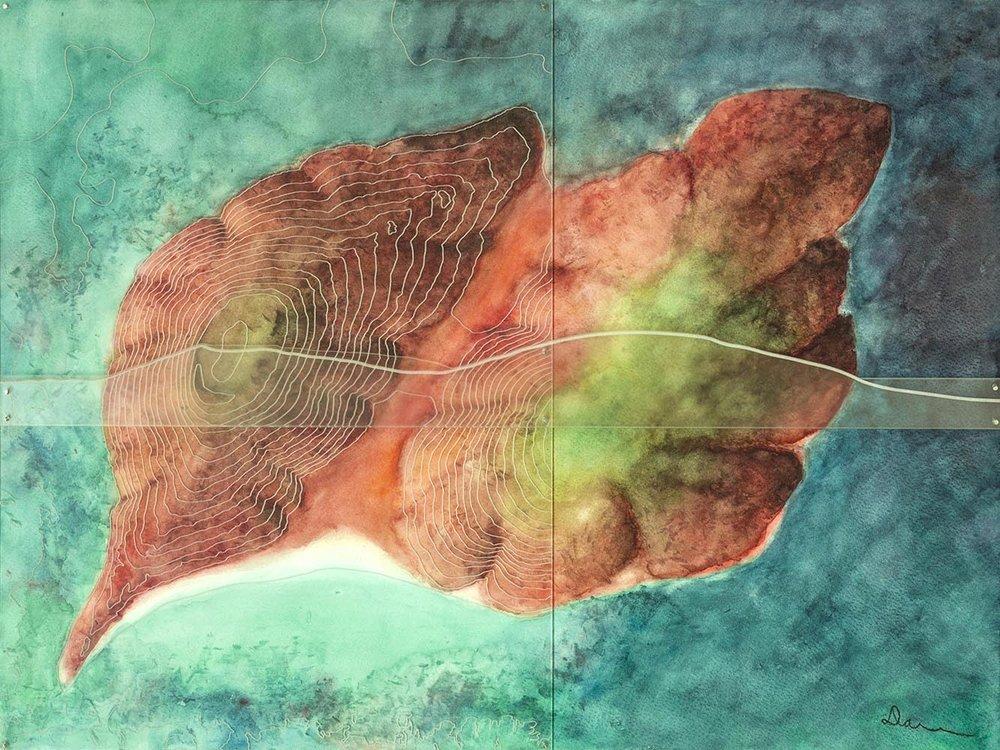 seabiscuit island