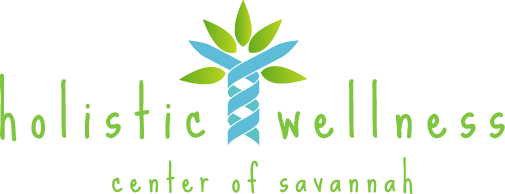 HOLISTIC WELLNESS CENTER OF SAVANNAH