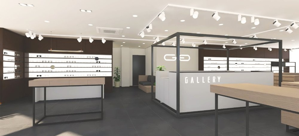 Gallery Eyewear