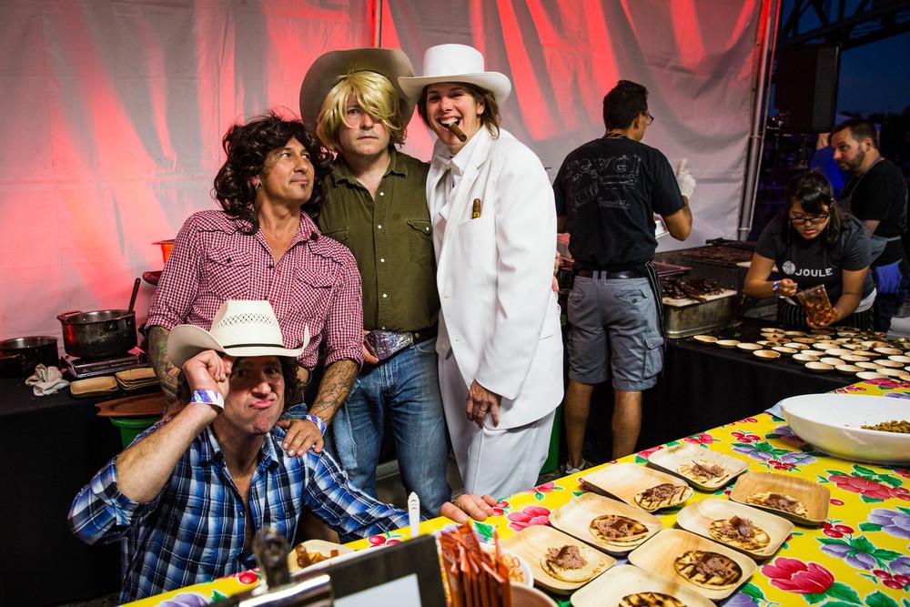 Feast Cowboys