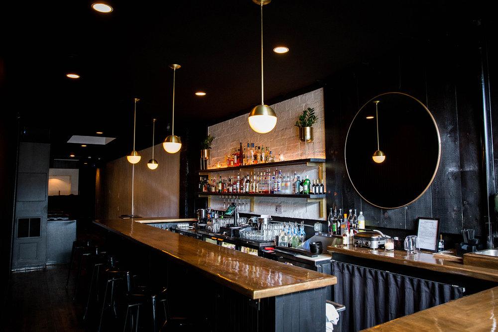 Maxwell Bar