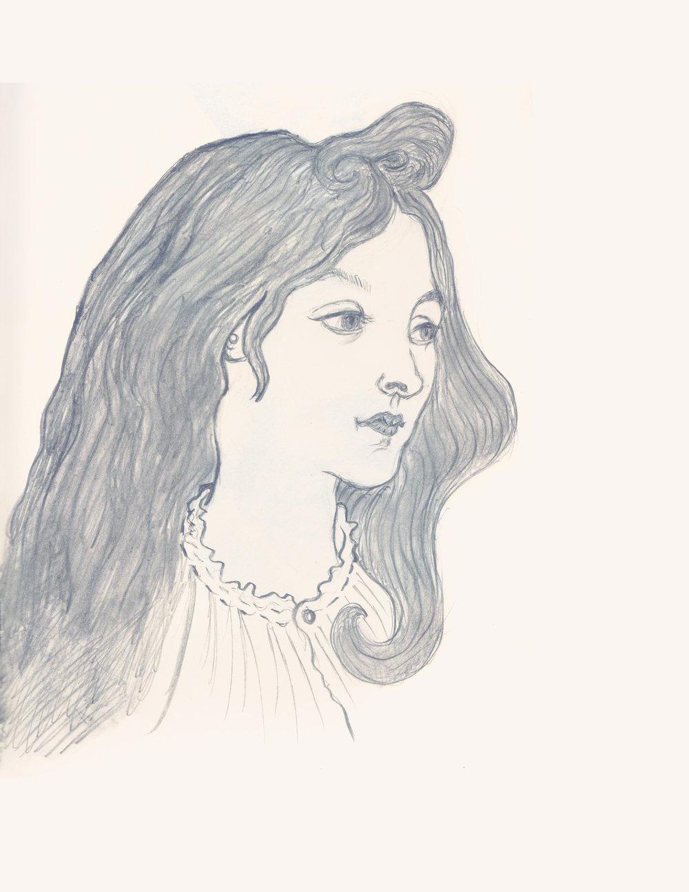 Creme Toulouse-Lautrec