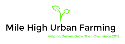 Mile High Urban Farming ©