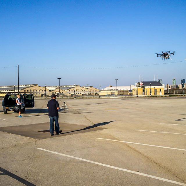 #SKYCRAFT #aerialphotography #video #cinestar #throwback #2012 #droneporn #fortworth #tx #freeflysystems #whiteknuckleflying