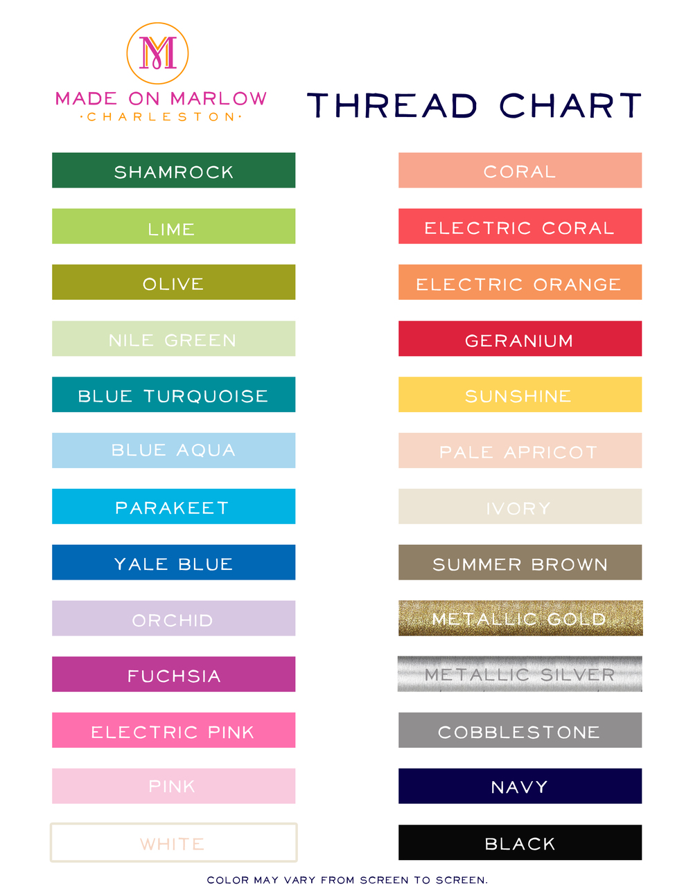 made-on-marlow-thread-chart