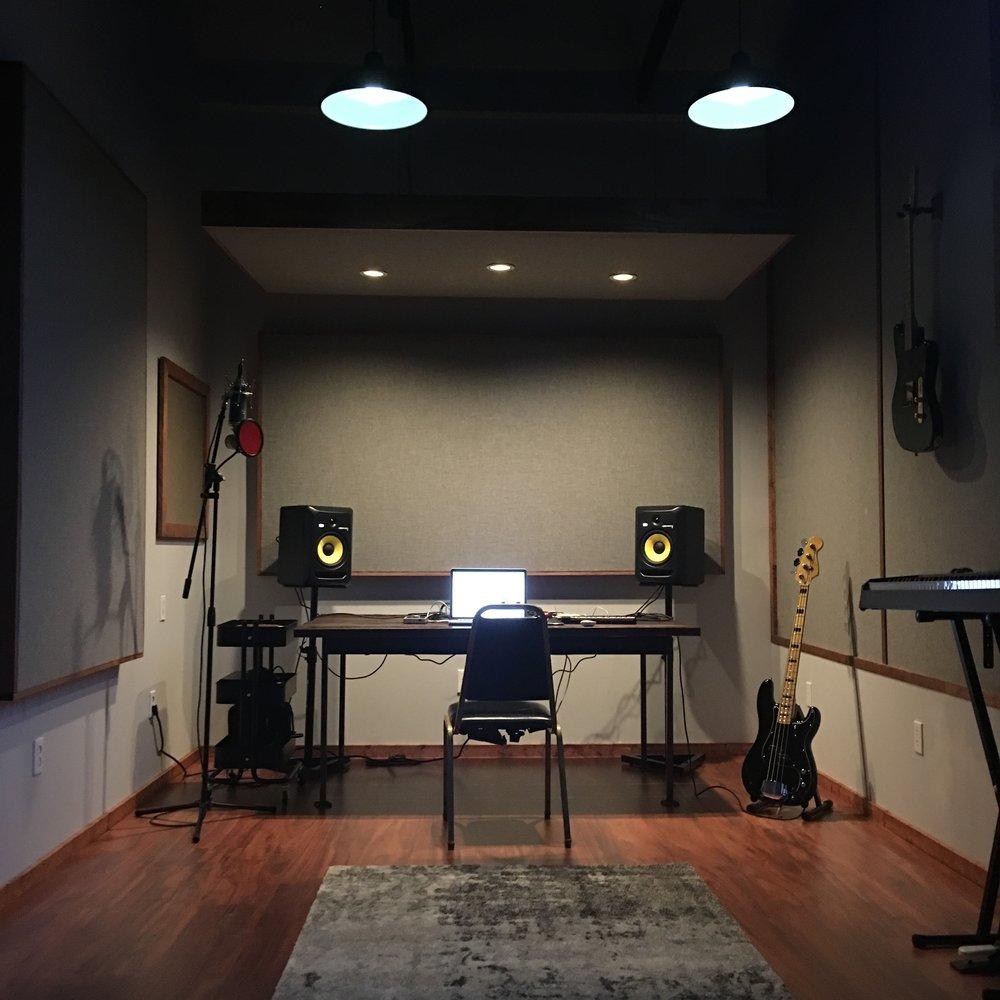 Studio America