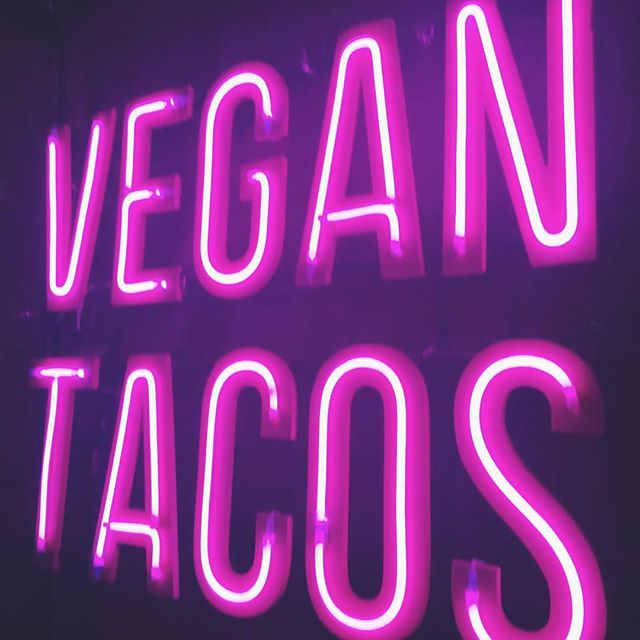 Is this a sign? #VEGANTACOS #TACOTUESDAY | 🌮: @clubmexicana ・・・ We're bringing the taco love! ❄️🌯🌮 #veganlondon #vegan #veganmarket #THESPREADEVENTS