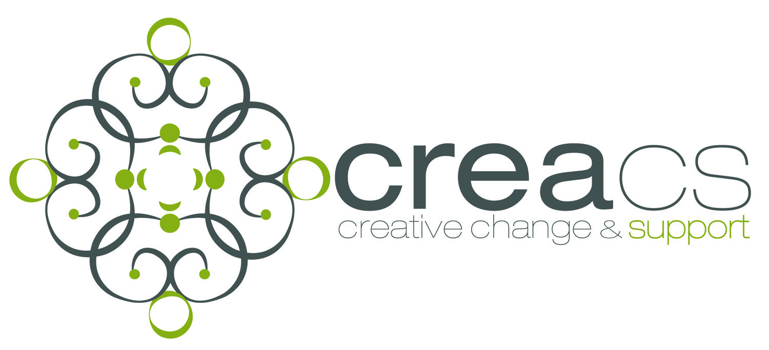 Creative Change & Support