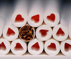 LAROSE 520 Menthol Taiwan Cigarettes