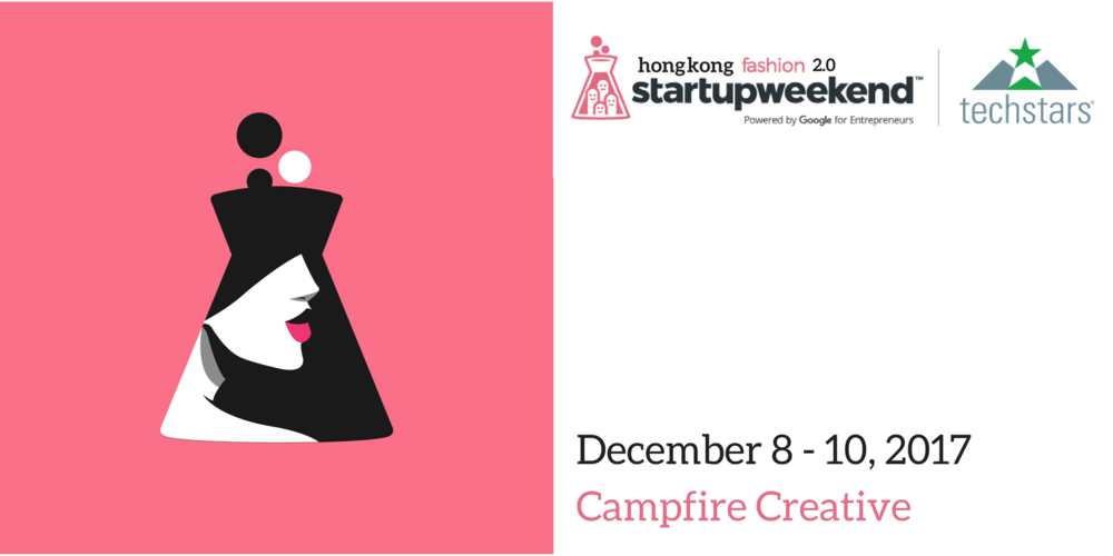Startup weekend Hong Kong Fashion 2.0