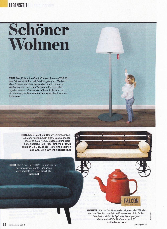 VOR Magazin