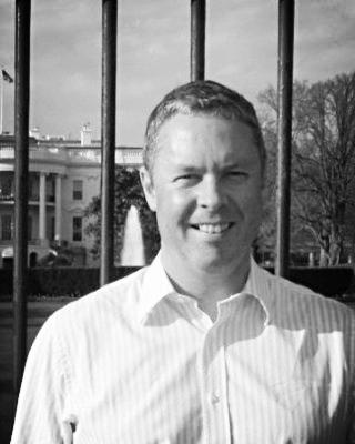 Ronnie Liddle -Rtd, APCO Counter Terrorism