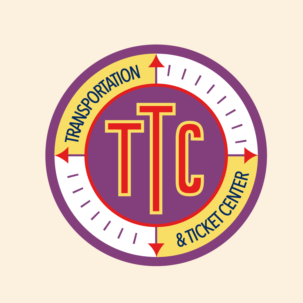 Transportation & Ticket Center