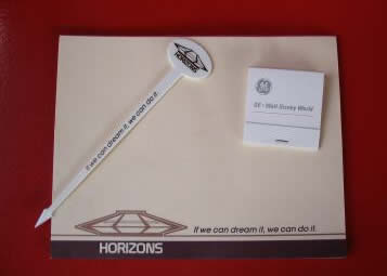 Horizons Stationery. Photo: www.horizons1.com