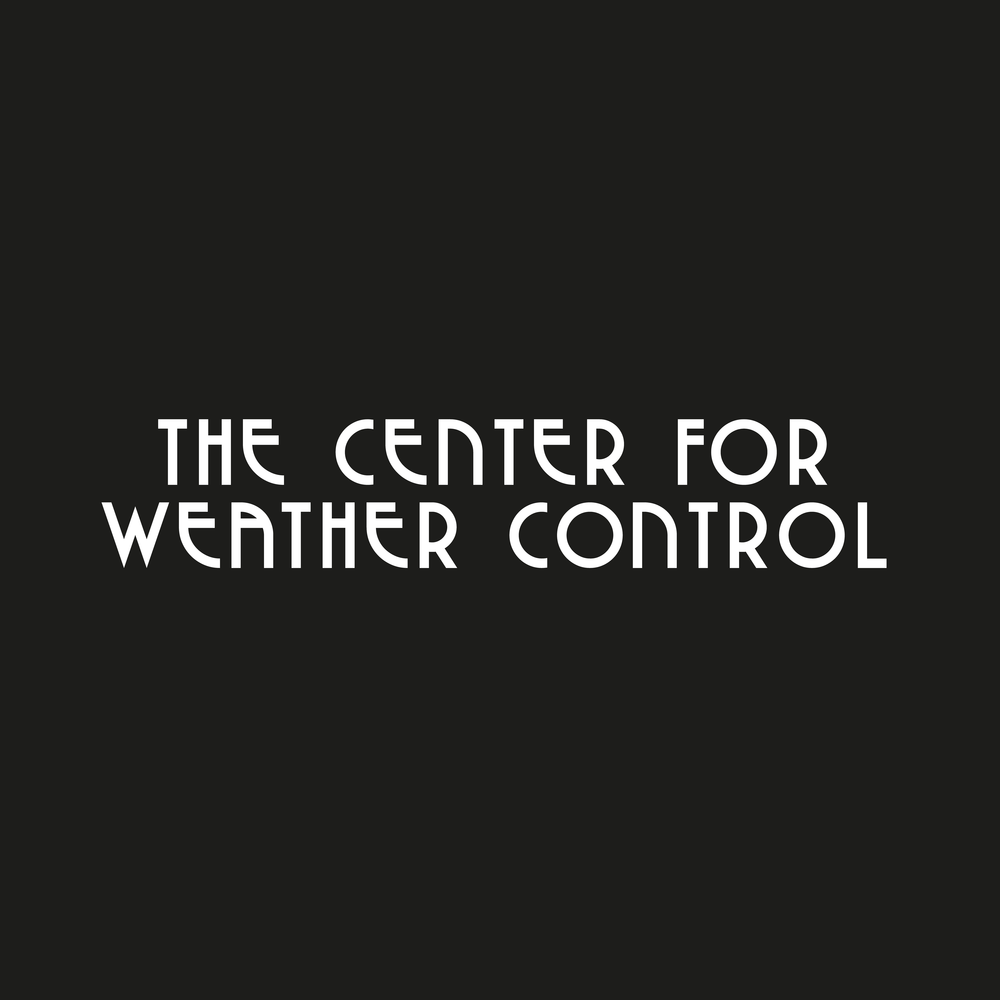 The Center For Weather Control