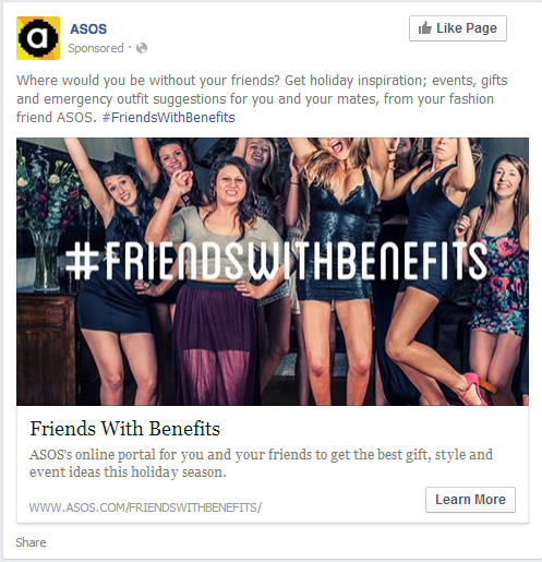 Where To Find Friends With Benefits Online
