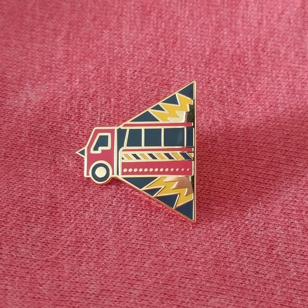 Backlot Tour Tram