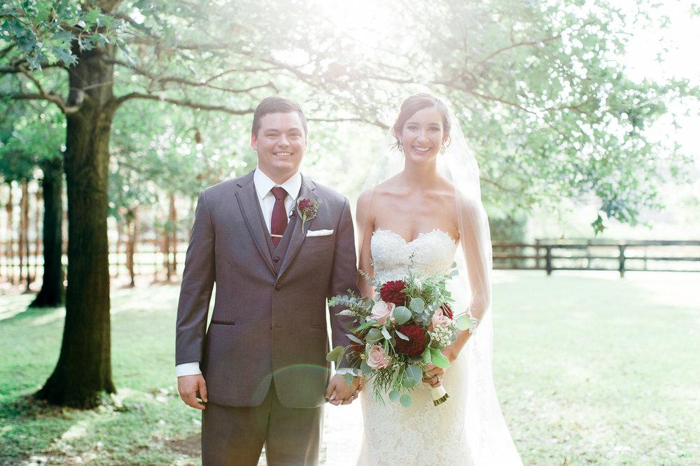 bride & gromm
