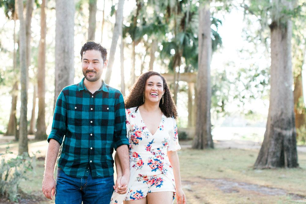 engagement photos at kraft azalea park.jpg