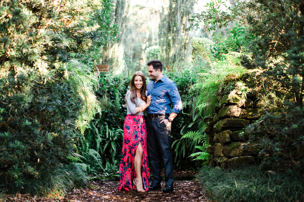 Bok Tower Wedding Photographer
