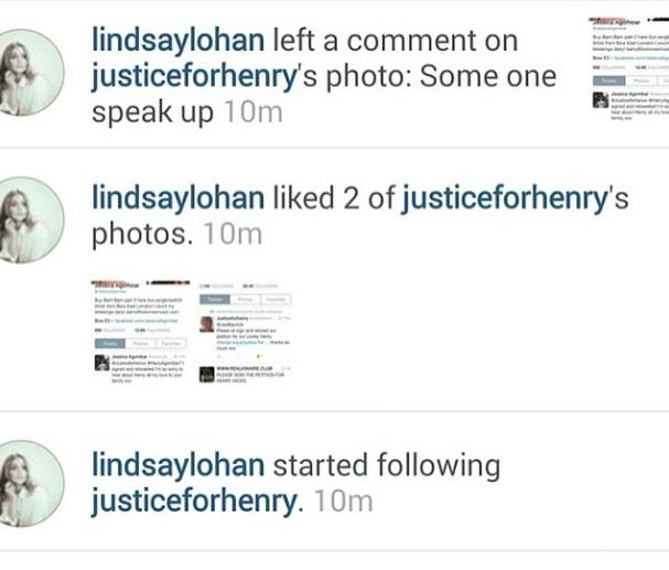 Lindsay Lohan, Actress