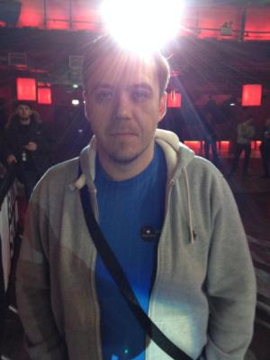 James Helder, IFL TV