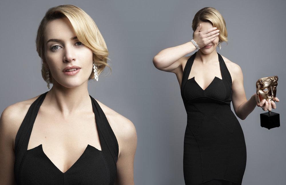 BAFTA Kate Winslet