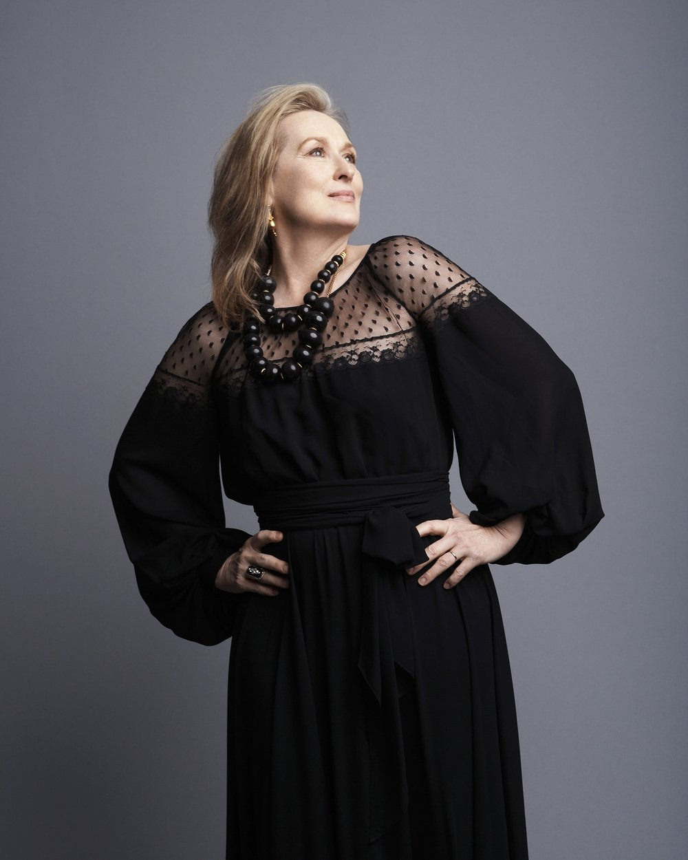 BAFTA Meryl Streep