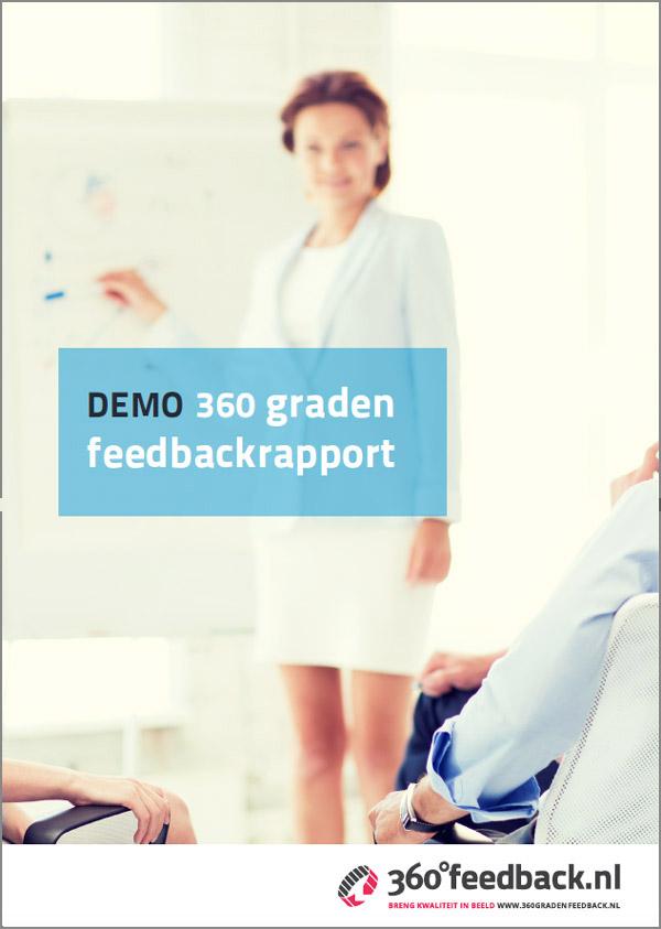 Voorbeeld 360 graden feedback