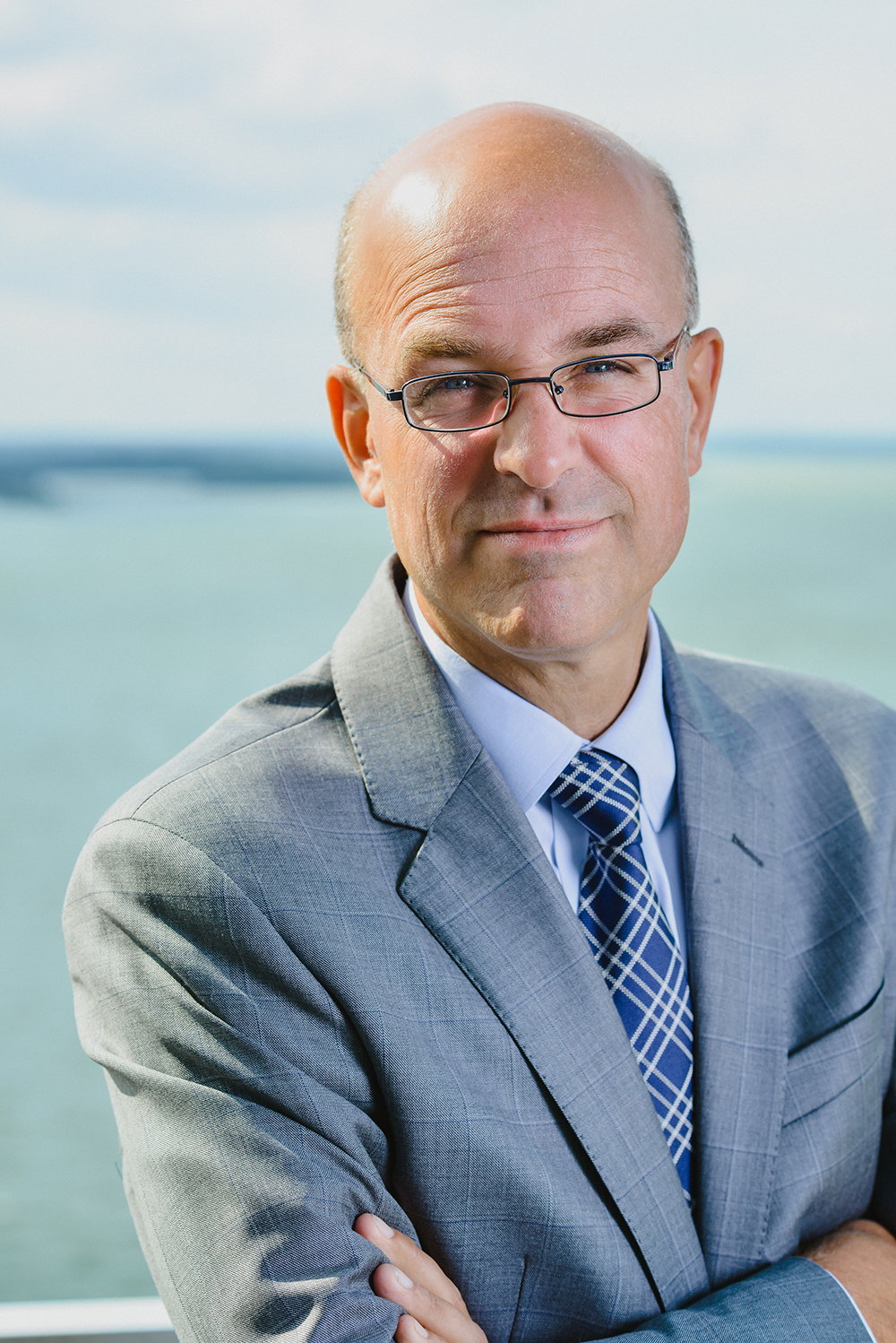 Anders Hultin, Chairman