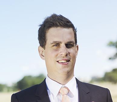 Erik Ramberg, COO