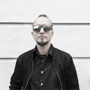 David Eilertsen - Motion Designer - freelance