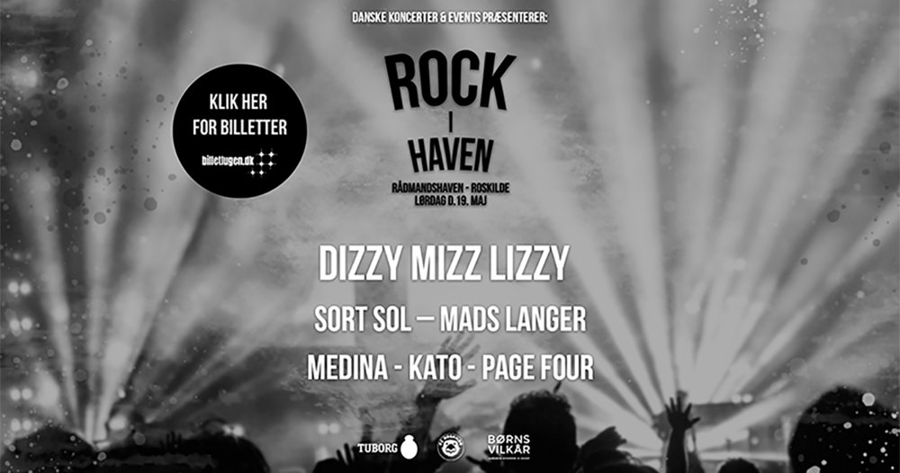 RockiHaven.dk