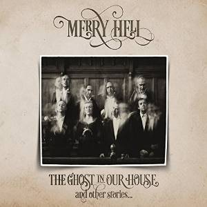 Merry Hell - Ghost