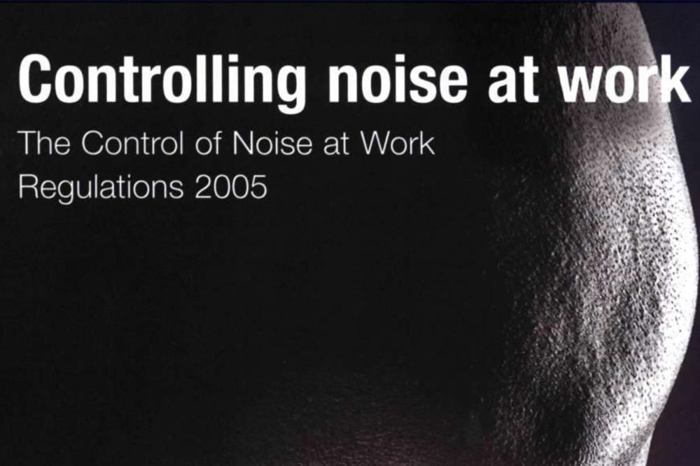 L108 Noise Regulations Cover