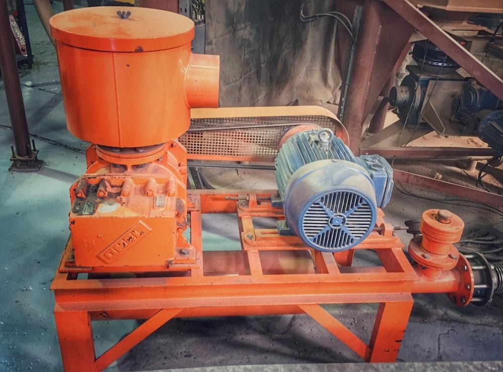 Noisy motor on noise assessment