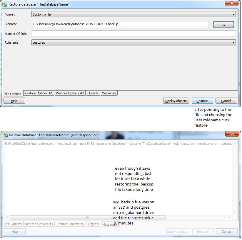 restoreDBForm.png